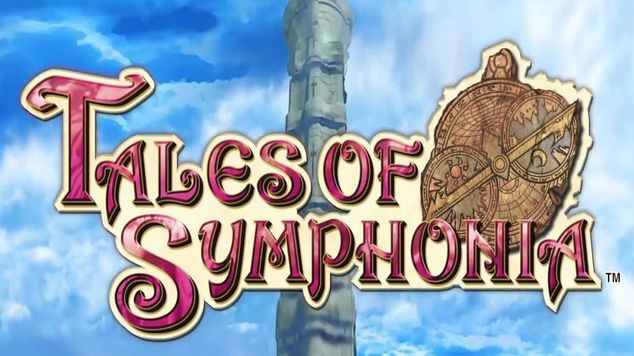 Tales of symphonia header