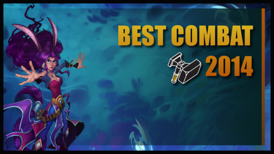 Tth best combat 2014 header
