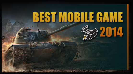 Tth best mobile game 2014 header