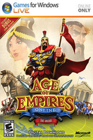 Age of empires online box