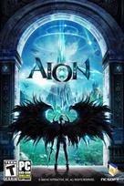 Aion box art