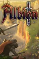 Albion online art