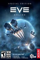 Eve online box art