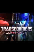 Transformers universe box