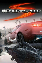 Worldofspeed game art