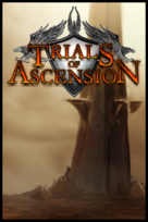 Trials of ascension box art new