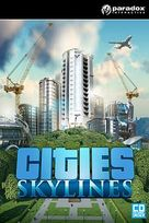 Skyline box art