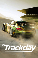 Trackday manager game box art