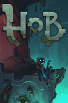 Hob game box art