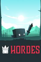 Hordesio boxart
