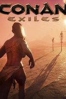 Conan exiles boxart