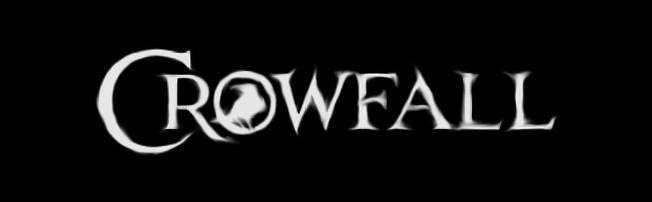 Crowfall logo 0