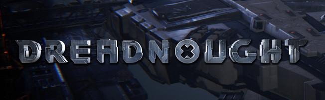 Dreadnought game logo