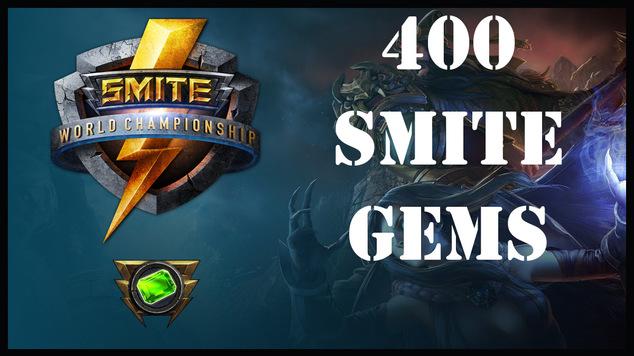 Smite world championships code banner