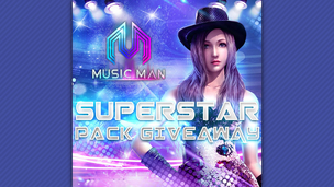 Music man giveaway top 0