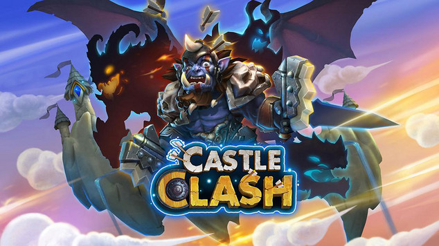 Castle clash special hero card giveaway