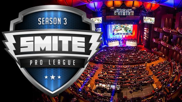 Smite season3 giveaway