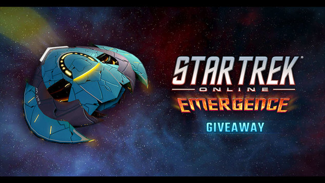 Ten Ton Hammer | Star Trek Online Season 14: Emergence Giveaway