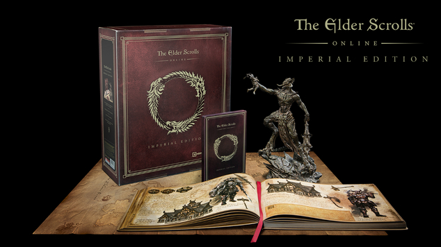 Theelderscrollsonline imperialedition