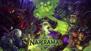 Curse of naxxramas banner