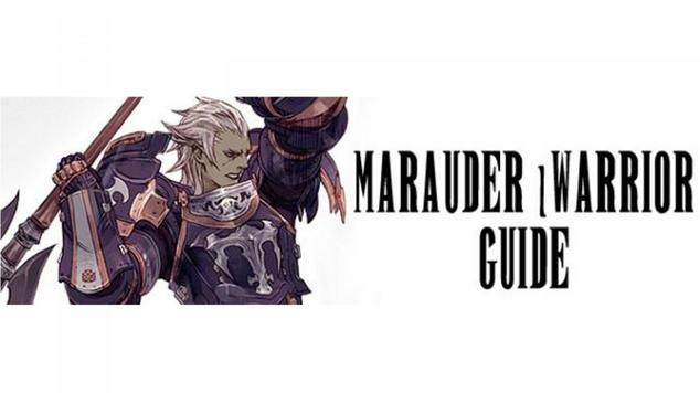 Ten Ton Hammer | Marauder / Warrior Class Guide