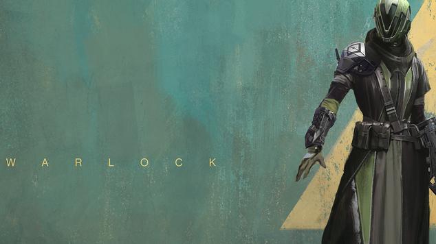Warlock hero image