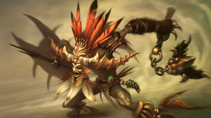 Diablo3 witchdoctor class guide