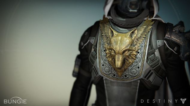 Destiny hunter hero image 0
