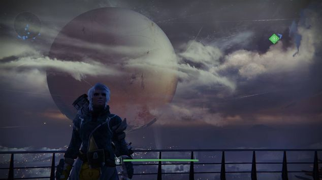 Destiny hero image 1