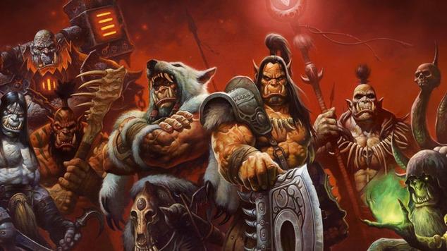 World of warcraft patch 6 0 2