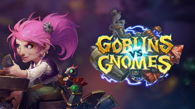 Goblins vs gnomes banner