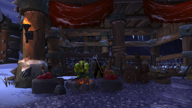 Ten ton hammer garrison guide barn garrison guide barn malvernweather