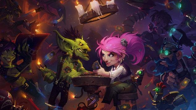Goblins vs gnomes banner 3