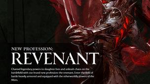 Revenant 0