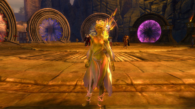 Ten Ton Hammer | Guild Wars 2: How To Get To Level 80 Fast