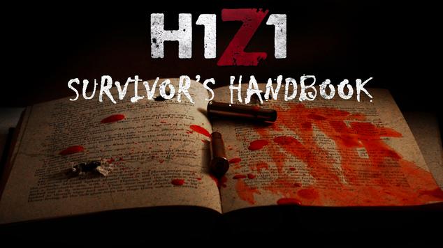 Survivor's 20handbook 1