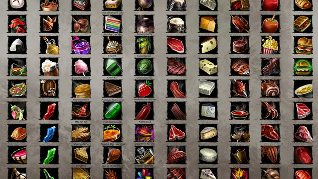 Ten ton hammer guild wars 2 food and consumable guide guild wars 2 food and consumable guide forumfinder Gallery
