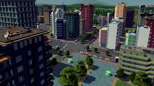 Cities skyline hero 2