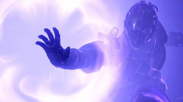Warlock nova bomb super