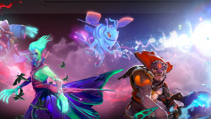 Dota2 findamatch