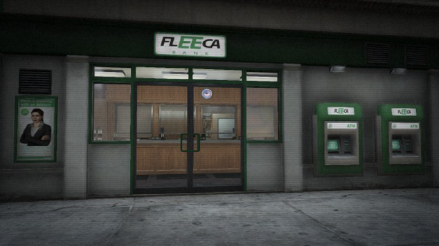 gta v bank heist walkthrough