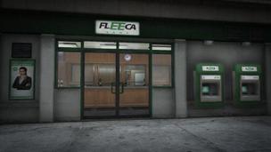 Flecca bank