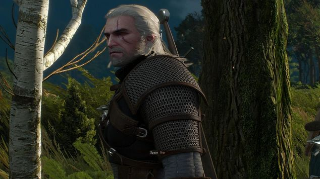 Ten Ton Hammer | Witcher III Ultimate Ending Guide - Every