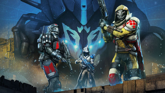 Destiny house of wolves banner