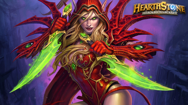 Hearthstone 20rogue 20guide 20title 20image