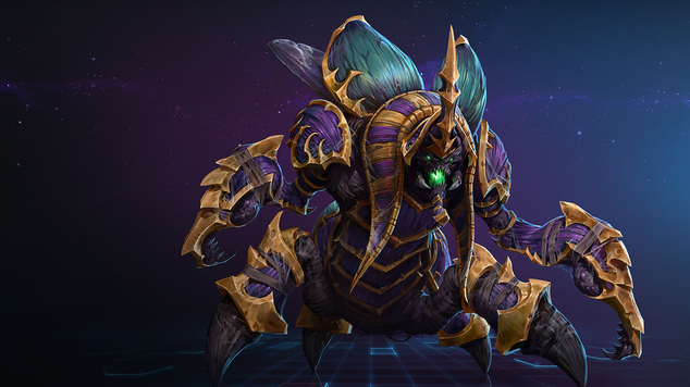 Anub'arak Build Guide : The Hidden Knowledge of Anub ...