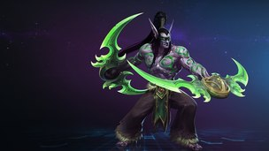 Illidanwallpaper