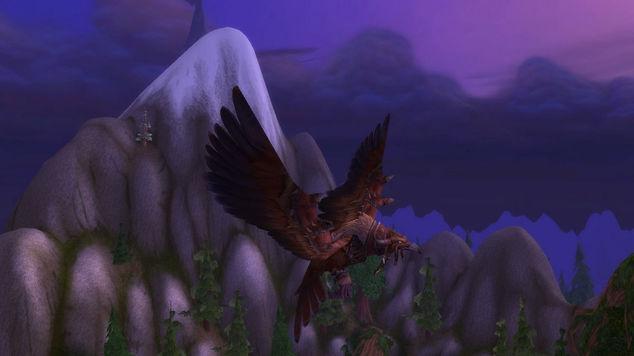 Ten Ton Hammer Draenor Pathfinder Unlocking Flying In Draenor