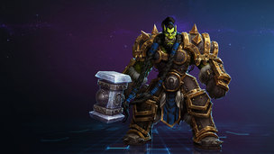 Heroes Of The Storm Thrall Build Guide
