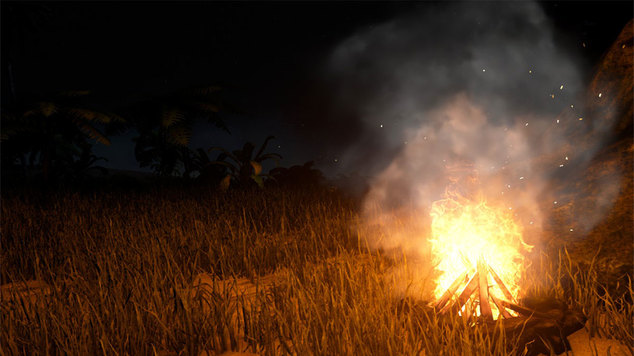Ark survivor capfire 0